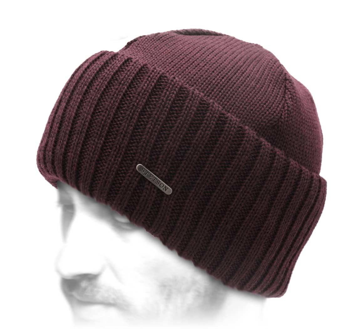 Northport Merino Wool - Beanies Stetson 73a22d9e772e